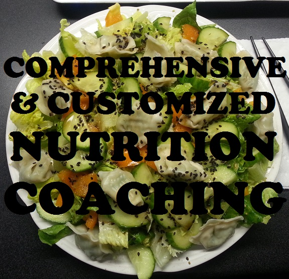 Personalized Nutrition REview